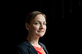 Direktør for næringspolitikk i IKT Norge, Liv Freihow.