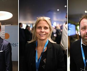 Fintech-ledere om bankenes største utfordringer