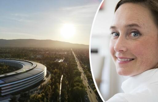 Nordmenns yndlingsord på tur i Silicon Valley er helt «off», og snart vil også vi le av det