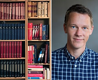 Var nær å havne i arkivet: Nå eksporterer Store norske leksikon teknologi til Europa