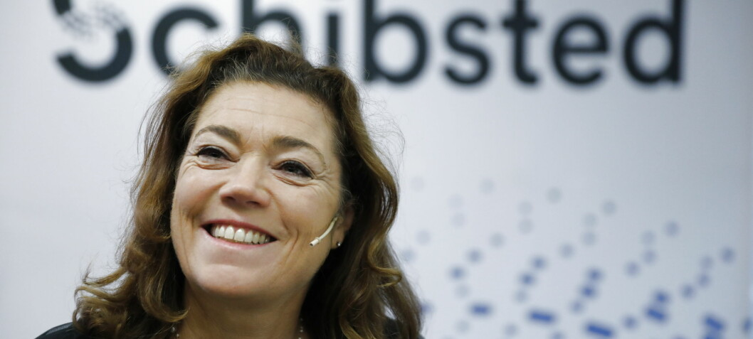 15 prosent vekst for Schibsted Growth