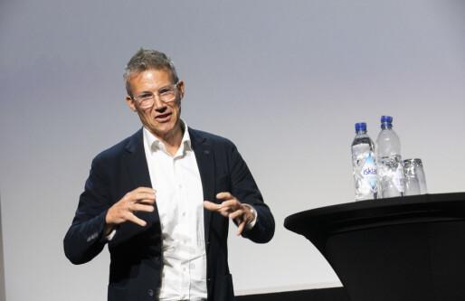 Dette tror Norgesgruppen om fremtidens dagligvarehandel