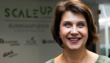 Daglig leder i ScaleUp Lillestrøm, Kristin Uvaag Tufte, har god erfaring med at gründere som får god bistand klarer seg bedre enn dem uten riktig hjelp.