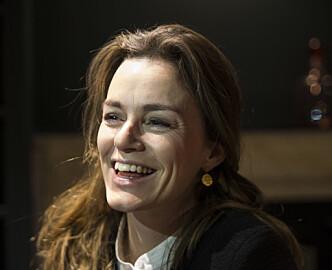 Venture-høvdingens exit: Nå blir hun politisk spydspiss i storbank