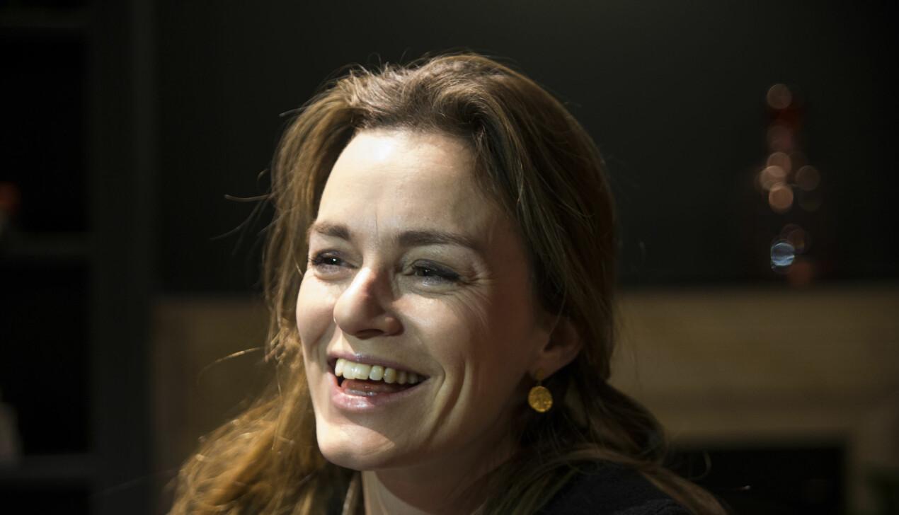 Rikke Eckhoff Høvding gir seg i Norsk venturekapitalforening.
