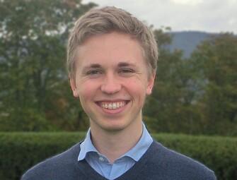 Medgründer i SnapMentor, Eirik Hernes Berre