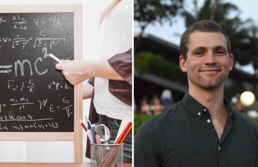 Edtech-nykommer vil gjøre leksehjelpen smart