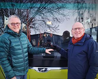 Steinsprut-startupen tetter busselskapenes millionsluk