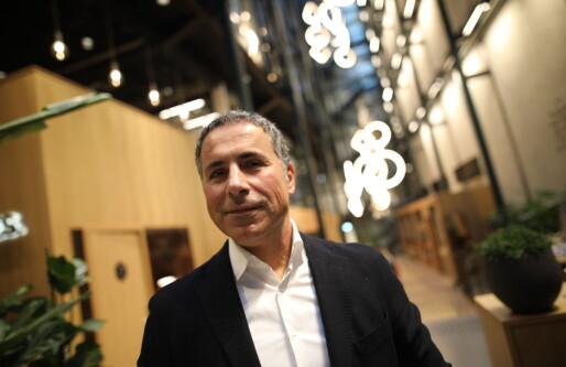 Seriegründer Nadir Nalbant om hvorfor han lykkes hver gang