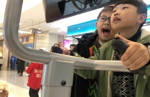 Kina-avtalen Playpulse ikke kunne takke nei til: «Kan bli virkelig stor butikk»