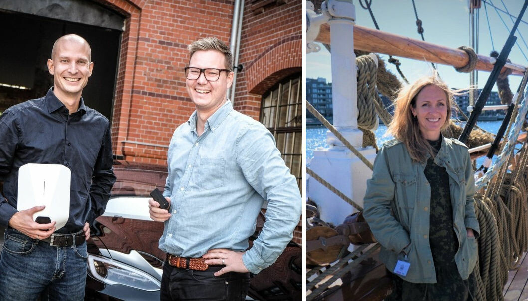 Tibber hentet i år over 13 millioner kroner fra Innovasjon Norge. Attensi fikk et lån på 10 millioner kroner i 2019.