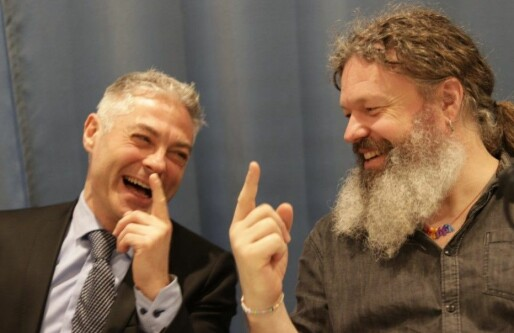 Julespesial: Realpolitikk, Internet of Shit og tilbake til fildeling