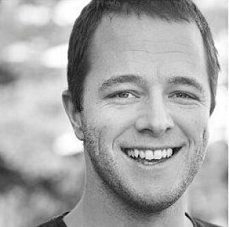 Emil S. Jahren, R&D manager i Urban Sharing