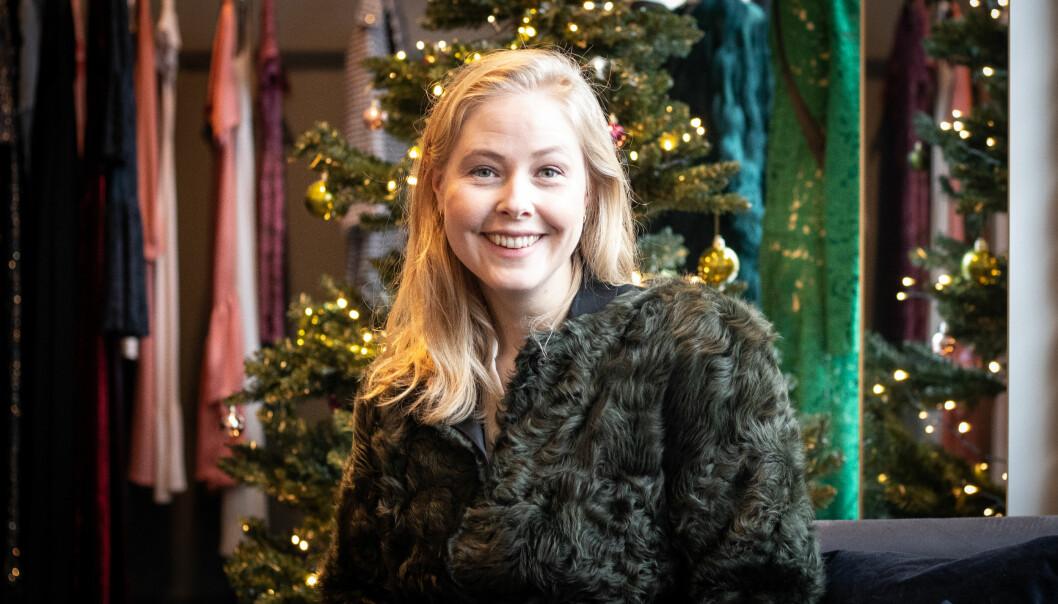 Fjong-gründer Sigrun Syverud sikret seg før jul nærmere 16 millioner forskningskroner. Nå forteller hun hvordan de skal brukes.