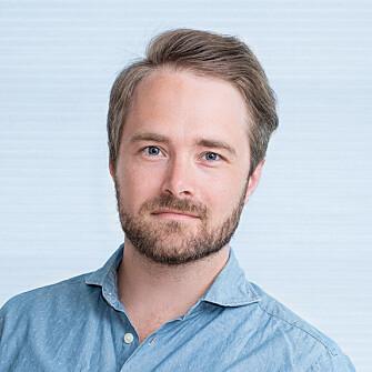 Førsteamanuensis Knut Erik Teigen Giljarhus (UiS) forsker på simulering av turbulens og vind, og er CTO i Nabla Flow.