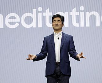 Samsung hevder å ha laget «kunstige mennesker»