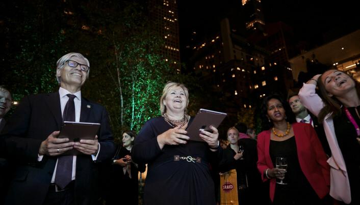 Nå er Kahoot verdt en milliard dollar: Disse utfordringene kan bremse festen