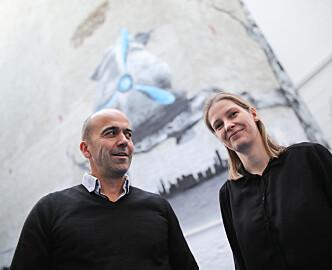 Arkitekt-startupen Parallelo henter millioner til videre vekst