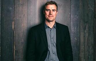 Gründer og co-founder i Kameo, Sebastian Martens Harung.