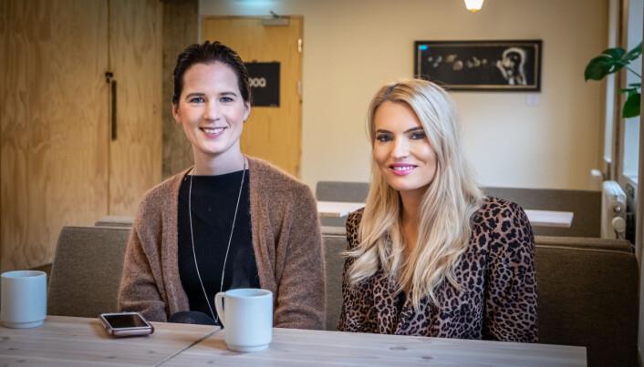 Equality Check-gründerne Marie Louise Sunde og Isabelle Ringnes har sikret seg millioner for drift ut året. De har også utvidet teamet med fire nye.