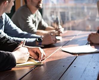 Ny startup-rapport: 80 prosent har bremset ansettelser