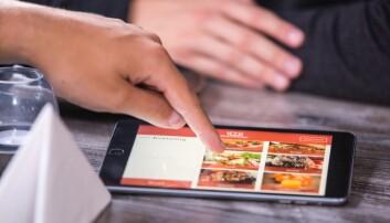 Danske QuickOrder vil erobre den norske restaurantbransjen.