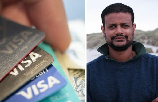 «Tøft å være bank når Visa og Mastercard jakter på bankkontoen din»