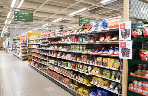 Eksperter: Forbud mot prisdiskriminering i dagligvarebransjen kan gi høyere priser
