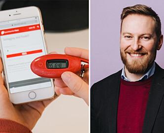 Vipps lanserer ny BankID-app i samarbeid med storbank