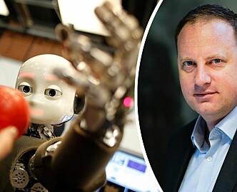 «AI-etikk kan hjelpe selskaper å vokse, rekruttere og innovere»