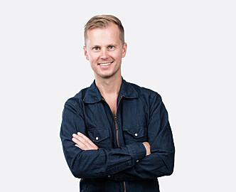 Han foretrekker svenske investorer fremfor norske: Stockholms-nordmannen henter 20 millioner kroner