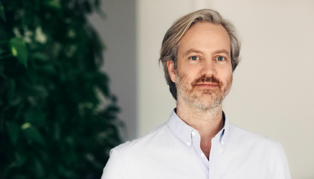 Jørgen Skorstad, avdelingsdirektør i Datatilsynet, forteller om en betydelig økning i antall innrapporterte brudd på personvernregler de siste årene.