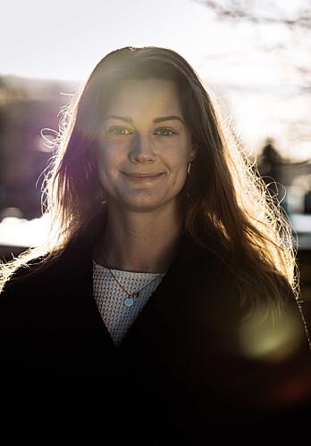 Ellen Amalie Vold blir ny sjef i NVCA.