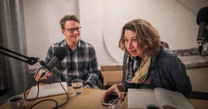 Podcast: Å være leder i en startup versus å være leder i et etablert selskap