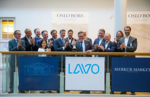 Oslo Børs krevde gründerens avgang: Investerte 1,5 millioner i egen crowdfunding