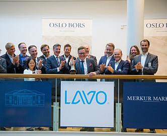 Lavo-bråket: Gründeren redigerte vekk sitt eget lønnstak fra styrereferatet