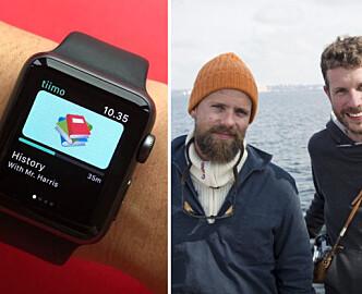 Dansk ADHD-app nådde millionmålet: Nå får de Kahoot-gründerne på laget