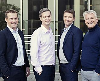 Payr-kjøper gikk på børs i Sverige: Nå raser kursen
