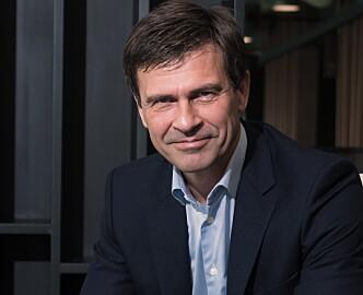 Lendo henter ny administrerende direktør fra Telenor: Girer opp til global lansering