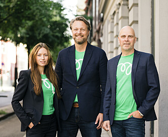 Lanserer hybrid crowdfunding-tjeneste: Bank og folk går sammen om å gi lån til bedrifter i vekst.