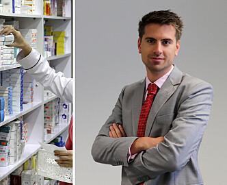 Farmasiet kvittet seg med kjent merkenavn og kjøpte seg inn i distribusjonen: Nå har de satt salgsrekord fire måneder på rad
