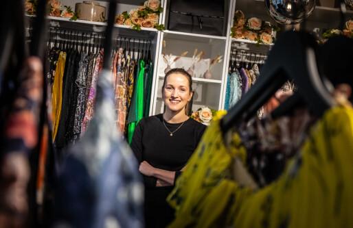 Dette lærte Kristina da Schibsted utkonkurrerte startupen hennes: Nå er hun overbevist om å lykkes