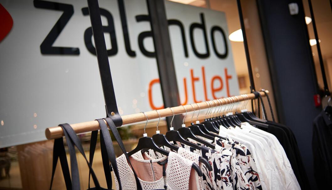 Zalando kaster seg på bærekraftsbølgen, og skalerer nå et pilotprosjekt med videresalg av brukte klær.