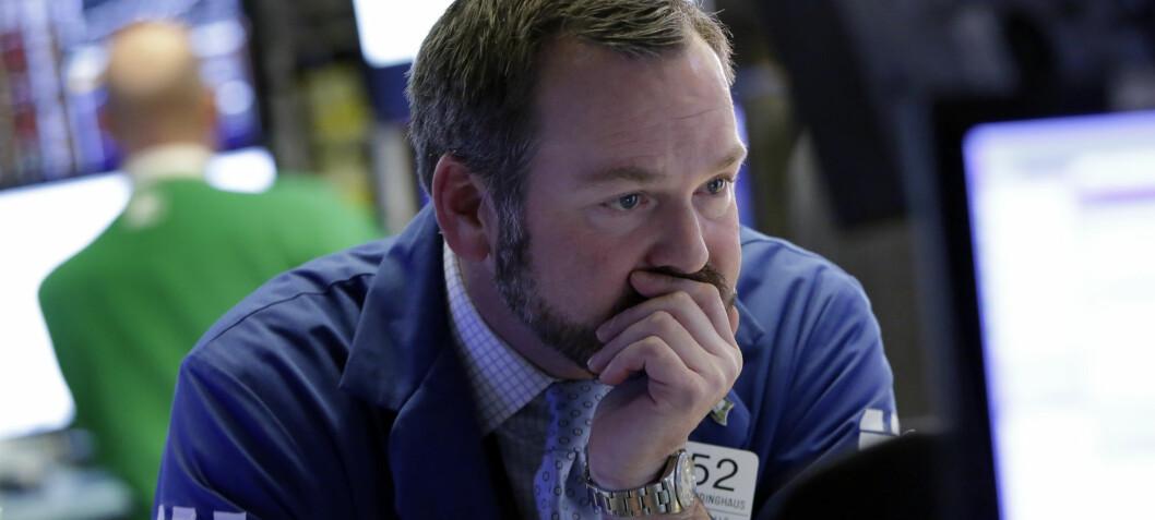 Derfor er coronaviruset dårlige nyheter for norske startups: Investorer spår kapitaltørke