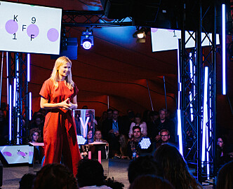 Katapult bremser den årlige tech-festen: - I solidaritet med de som kan bli smittet