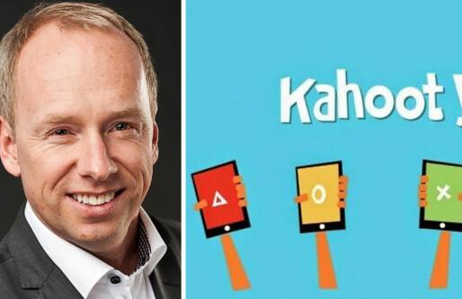 Oppkjøpsekspert skal styre finansene i Kahoot