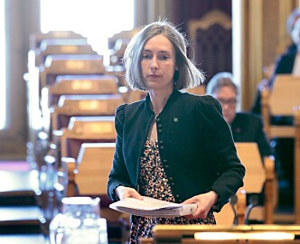 Resept til Iselin Nybø: Her er din medisin mot en konkursbølge