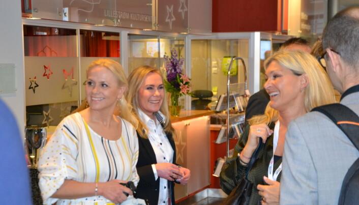 Lillestrømkonferansen samler et stort nettverk av næringsdrivende og offentlige beslutningstakere. Foto: Kunnskapsbyen Lillestrøm.