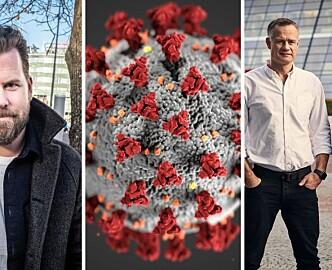 6 norske vekstselskaper: Slik håndterer vi viruskrisen