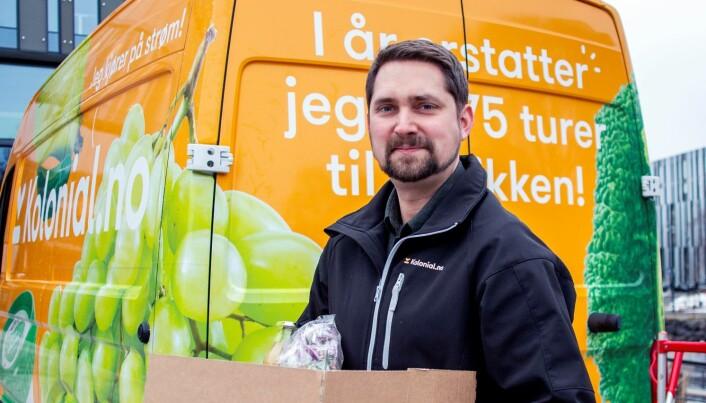 Gründer-profilen knallhardt ut mot opsjonsordningen: «Hadde ikke brukt ordningen om den så gjaldt for alle bedrifter i hele Norge.»